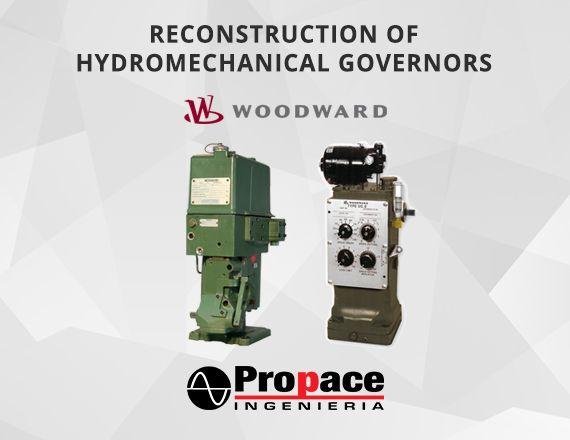 hydromechanical governors costa rica