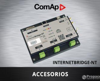 Módulos de comunicación Internetbridge nt