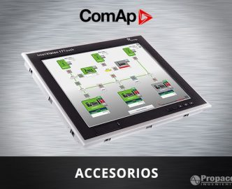 Accesorios monitores Intelivision 17touch