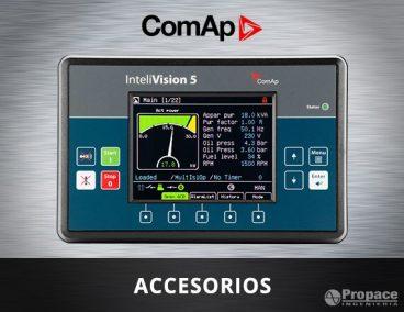 accesorios para controladores monitores intelivision