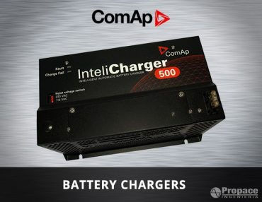 battery chargers costa rica