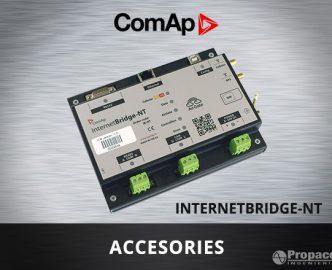 communication modules internetbridge nt