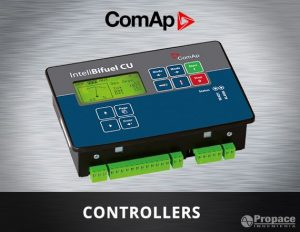 Control System Package Bi-fuel InteliBifuel