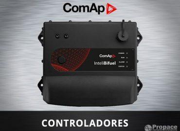 controladores para sistemas bi-fuel