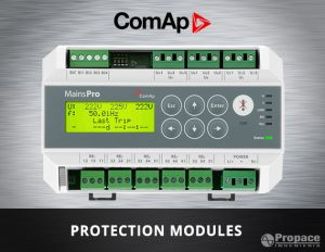 Protection Modules MainsPro