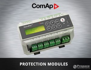 Protection Modules MainsPro Lite
