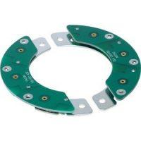 Puente de diodos serie 2000
