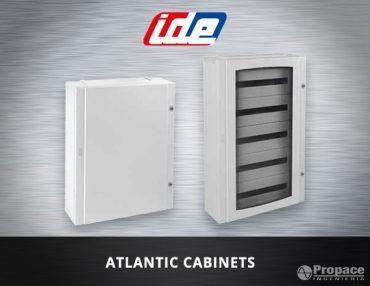 Cabinets Atlantic Costa Rica