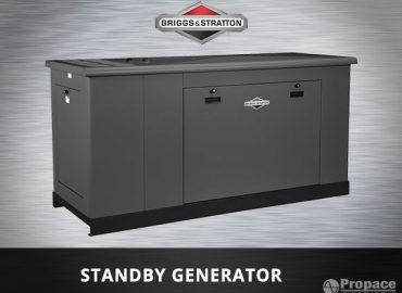 Commercial Standby Generators costa rica