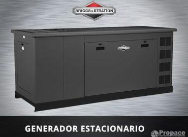 Generador estacionario comercial costa rica