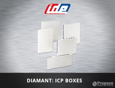 ICP Boxes costa rica