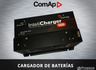 cargadores de baterias costa rica