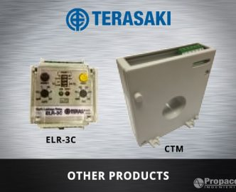 Earth leakage protection relays