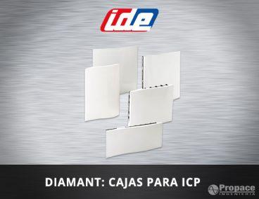 Cajas para ICP costa rica